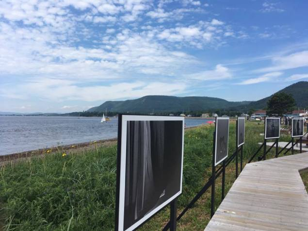 Rencontres internationales de la photographie en Gaspésie