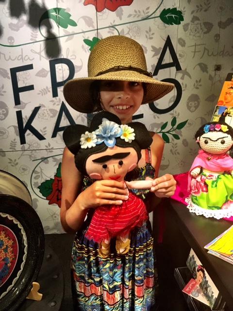 Frida 9