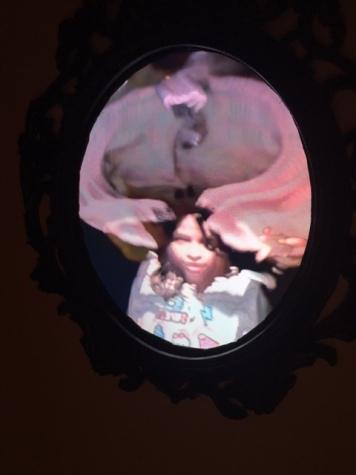 Miroir, Miroir Boris Firquet