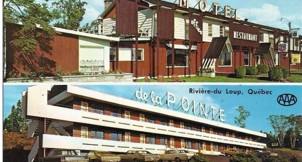 Crédit photo site web aubergedelapointe.com